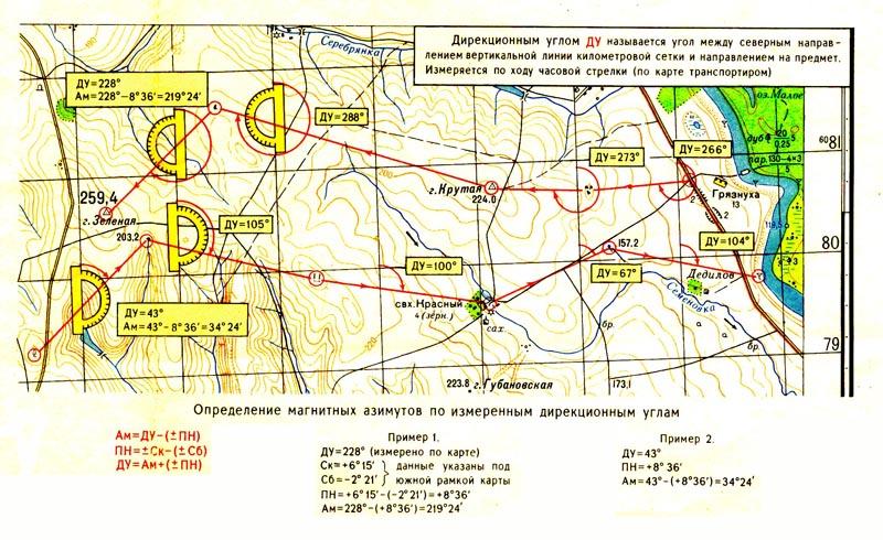 Расстояние по карте от точки до точки в спб - bd94f